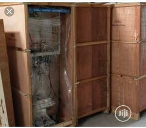 New Sachet Water Machine | Manufacturing Services for sale in Abuja (FCT) State, Kubwa