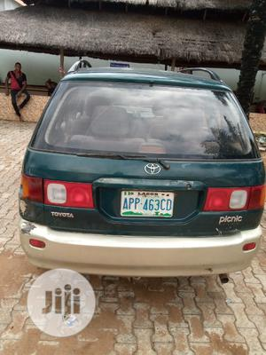Toyota Picnic 2000 Green | Cars for sale in Anambra State, Awka