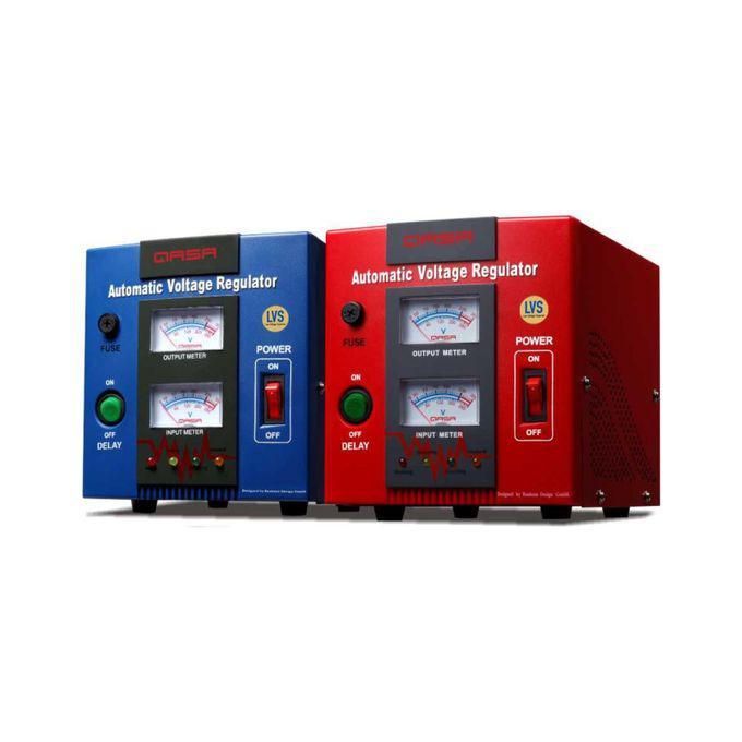 Archive: Qasa Avr-pro 2000VA Relay Automatic Voltage Stabilizer
