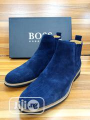 Hugo Boss Chelsea Boot | Shoes for sale in Lagos State, Magodo