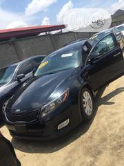 Kia Optima 2014 Black   Cars for sale in Lagos State, Isolo