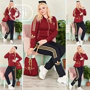 Adidas Track Suit | Clothing for sale in Lagos State, Lekki Phase 1