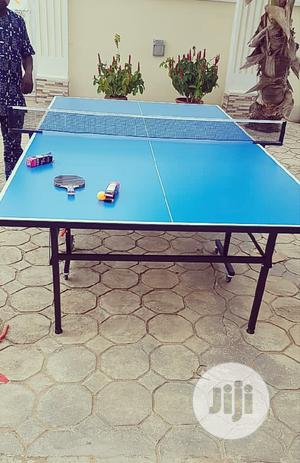 Pro Lite Outdoor Table Tennis | Sports Equipment for sale in Lagos State, Surulere