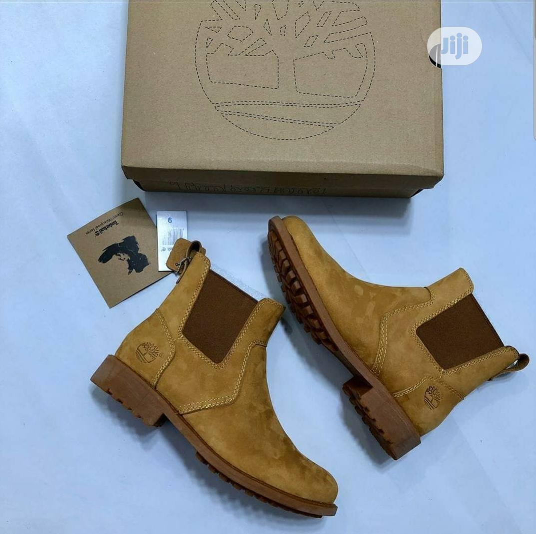 Timberland Boot for Men | Shoes for sale in Magodo, Lagos State, Nigeria