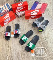 Nike Slides , Slip on , Slipper ,Sandal, Flip Flop for Men | Shoes for sale in Lagos State, Magodo