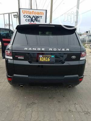 Land Rover Range Rover Sport 2015   Cars for sale in Lagos State, Lekki