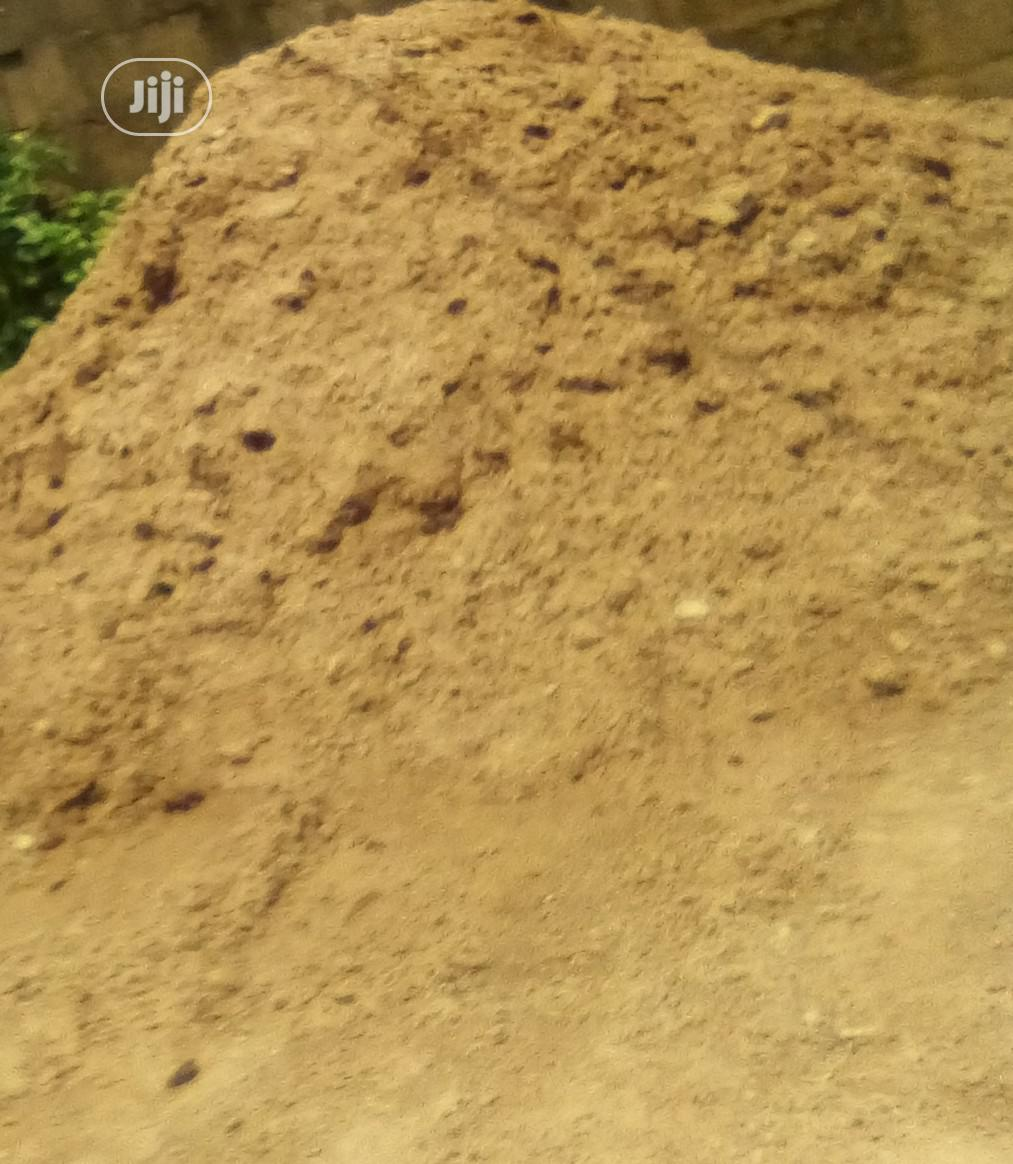 Archive: Sand For Block Making