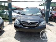 Lexus RX 2005 330 Black | Cars for sale in Lagos State, Amuwo-Odofin
