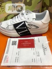 Cool Valentino Sneakers | Shoes for sale in Lagos State, Lagos Island