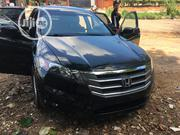 Honda Accord CrossTour 2010 EX-L AWD Black | Cars for sale in Lagos State, Ikorodu
