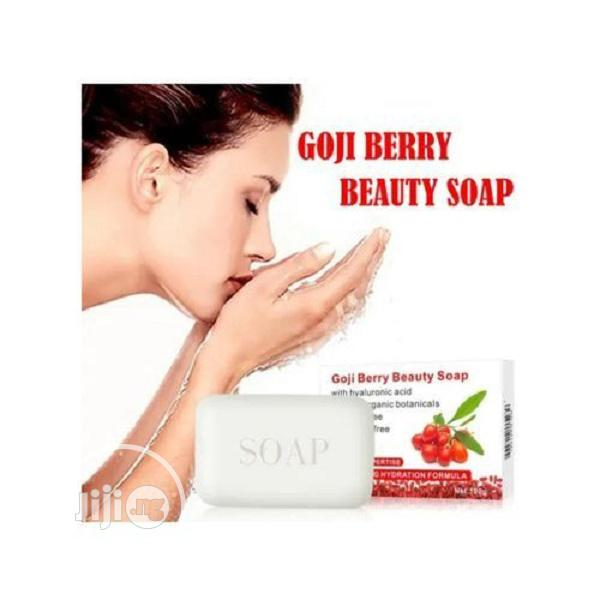 Disaar Goji Berry Beauty Soap