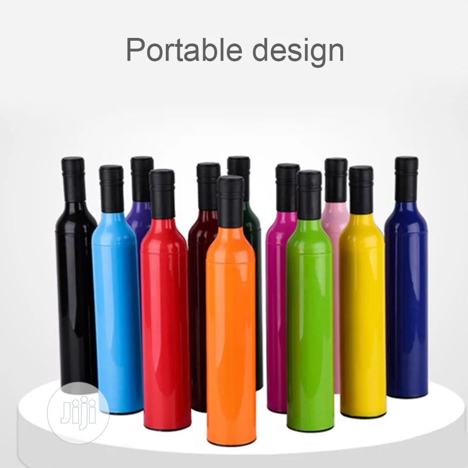 Bottle Umbrella | Clothing Accessories for sale in Alimosho, Lagos State, Nigeria