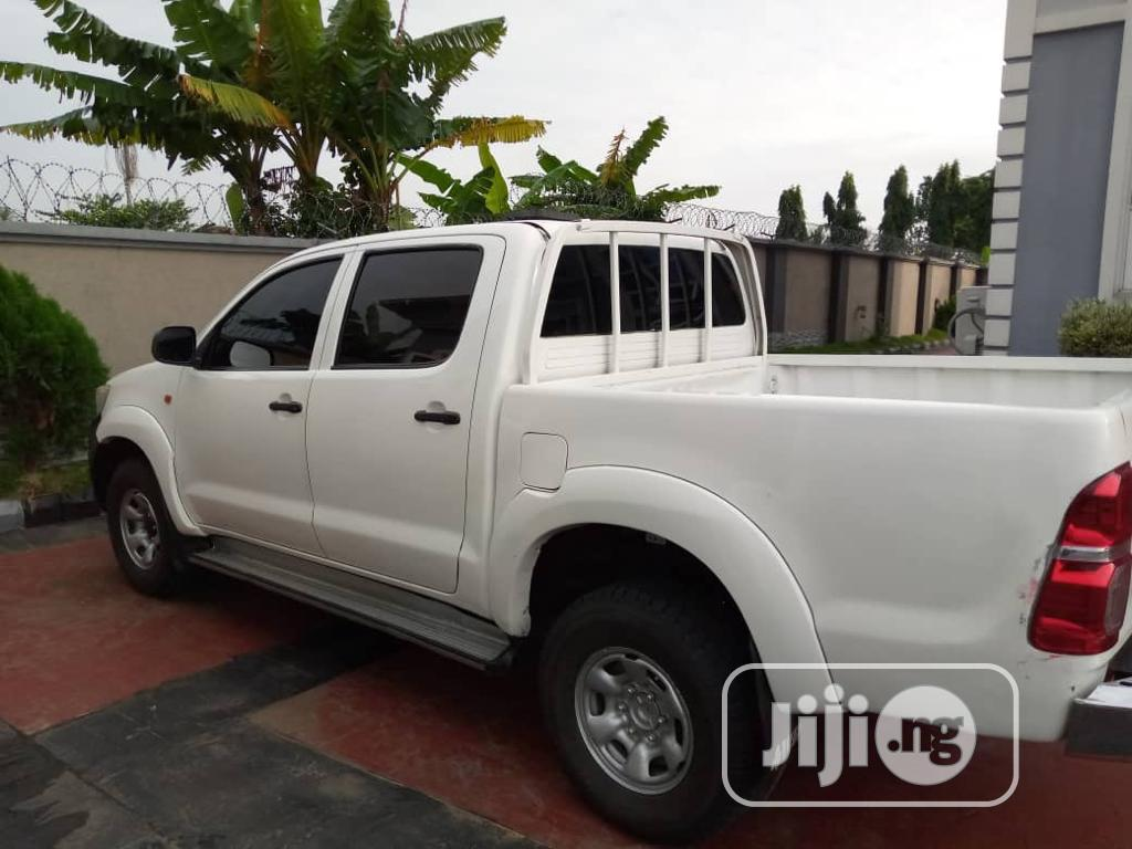 Hire & Lease Vehicles | Automotive Services for sale in Port-Harcourt, Rivers State, Nigeria
