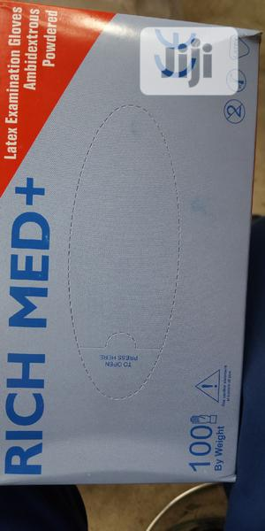 Disposable Gloves   Medical Supplies & Equipment for sale in Abuja (FCT) State, Wuse