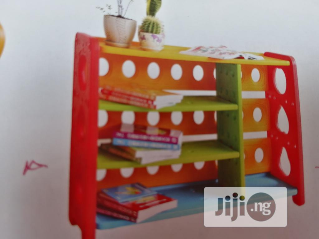 Kiddies Room Shelves Available For Sale