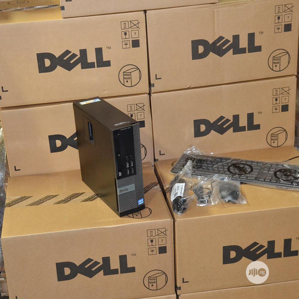 New Desktop Computer Dell OptiPlex 3070 8GB Intel Core I5 HDD 1T