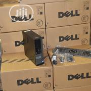 New Desktop Computer Dell OptiPlex 3060 8GB Intel Core i5 HDD 1T | Laptops & Computers for sale in Rivers State, Port-Harcourt