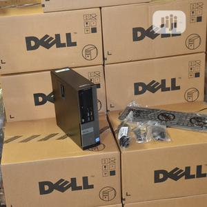 New Desktop Computer Dell OptiPlex 3070 8GB Intel Core I5 HDD 1T | Laptops & Computers for sale in Rivers State, Port-Harcourt