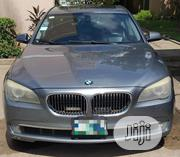 BMW 7 Series 2009 Gray | Cars for sale in Lagos State, Ikoyi