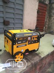 AC6000E2 Firman Generator 4.5kva | Electrical Equipment for sale in Lagos State, Victoria Island