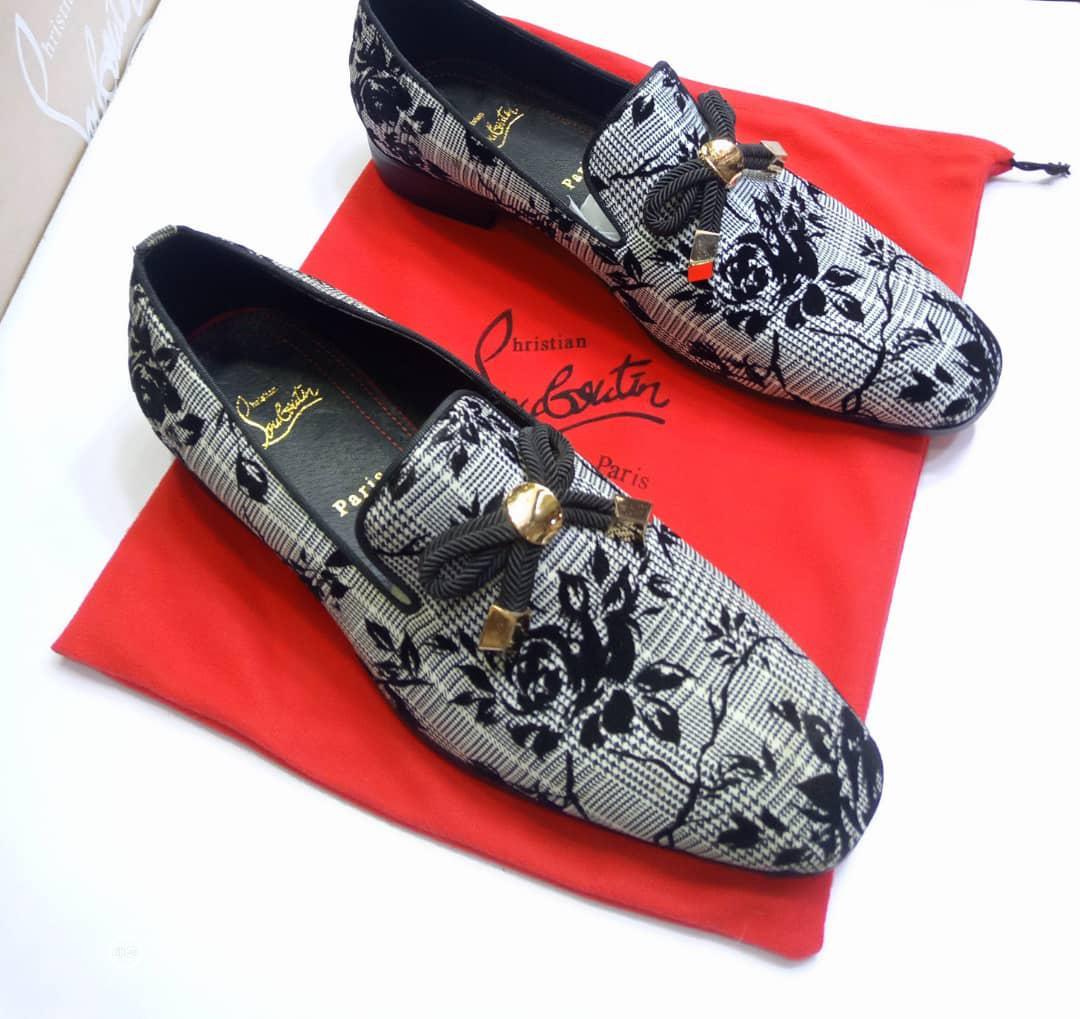 Designer Men Shoes Available