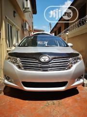 Toyota Venza 2010 Silver | Cars for sale in Lagos State, Lagos Island