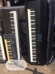 Korg Krome 88 | Audio & Music Equipment for sale in Lagos State, Mushin