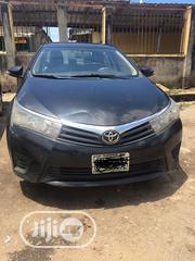 Toyota Corolla 2013 Black | Cars for sale in Lagos State, Gbagada