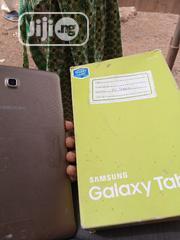 Samsung Galaxy Tab E 8.0 8 GB Gray | Tablets for sale in Kaduna State, Kaduna