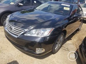 Lexus ES 2013 350 FWD Black | Cars for sale in Lagos State, Apapa