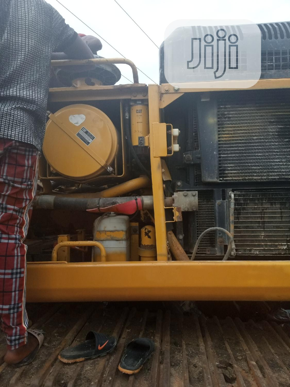 Heavy 345BL Excavator To Sell   Heavy Equipment for sale in Ojota, Lagos State, Nigeria