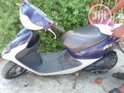 Honda Dio 2017 Blue | Motorcycles & Scooters for sale in Lagos State, Victoria Island