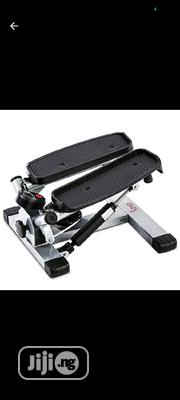 Standard Mini Stepper | Sports Equipment for sale in Lagos State, Surulere