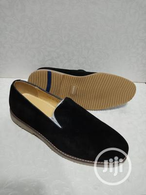 Quality Bugatchi Suede Shoe For Men   Shoes for sale in Lagos State, Lagos Island (Eko)