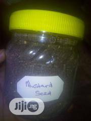 Natural Mustard Seed , It Takes Care Of All Elements In The Body. | Feeds, Supplements & Seeds for sale in Abia State, Umuahia