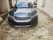 Honda Accord 2013 Gray | Cars for sale in Abuja (FCT) State, Wuse
