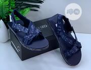 Kenzo Sandals Nice Quality | Shoes for sale in Lagos State, Surulere