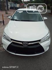 Toyota Camry 2015 White   Cars for sale in Lagos State, Magodo
