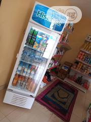 Hisense Chiller Show Case FL 30 FC   Store Equipment for sale in Lagos State, Ojo