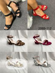 Classy Lady Sandals Available Now | Shoes for sale in Lagos State, Ojo