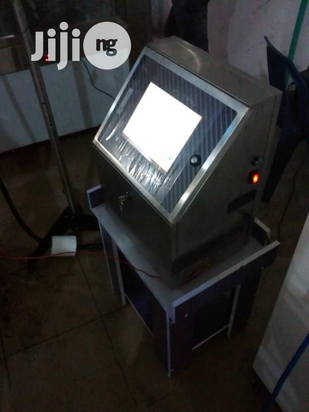 Continuous Inkjet Coding-marking Machine | Manufacturing Equipment for sale in Ajah, Lagos State, Nigeria