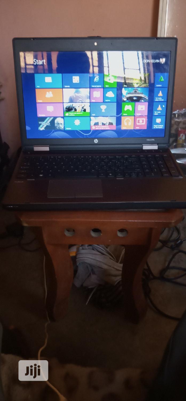 Laptop HP ProBook 6570B 4GB Intel Core i5 HDD 500GB