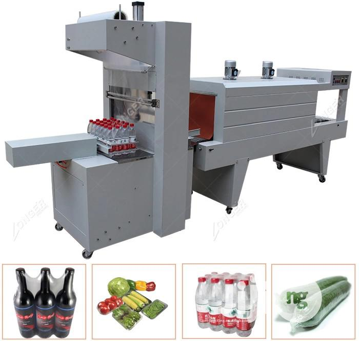 BZJ5038BBSE5038 Shrink Wrapping Shrink Packing Machine | Manufacturing Equipment for sale in Ajah, Lagos State, Nigeria