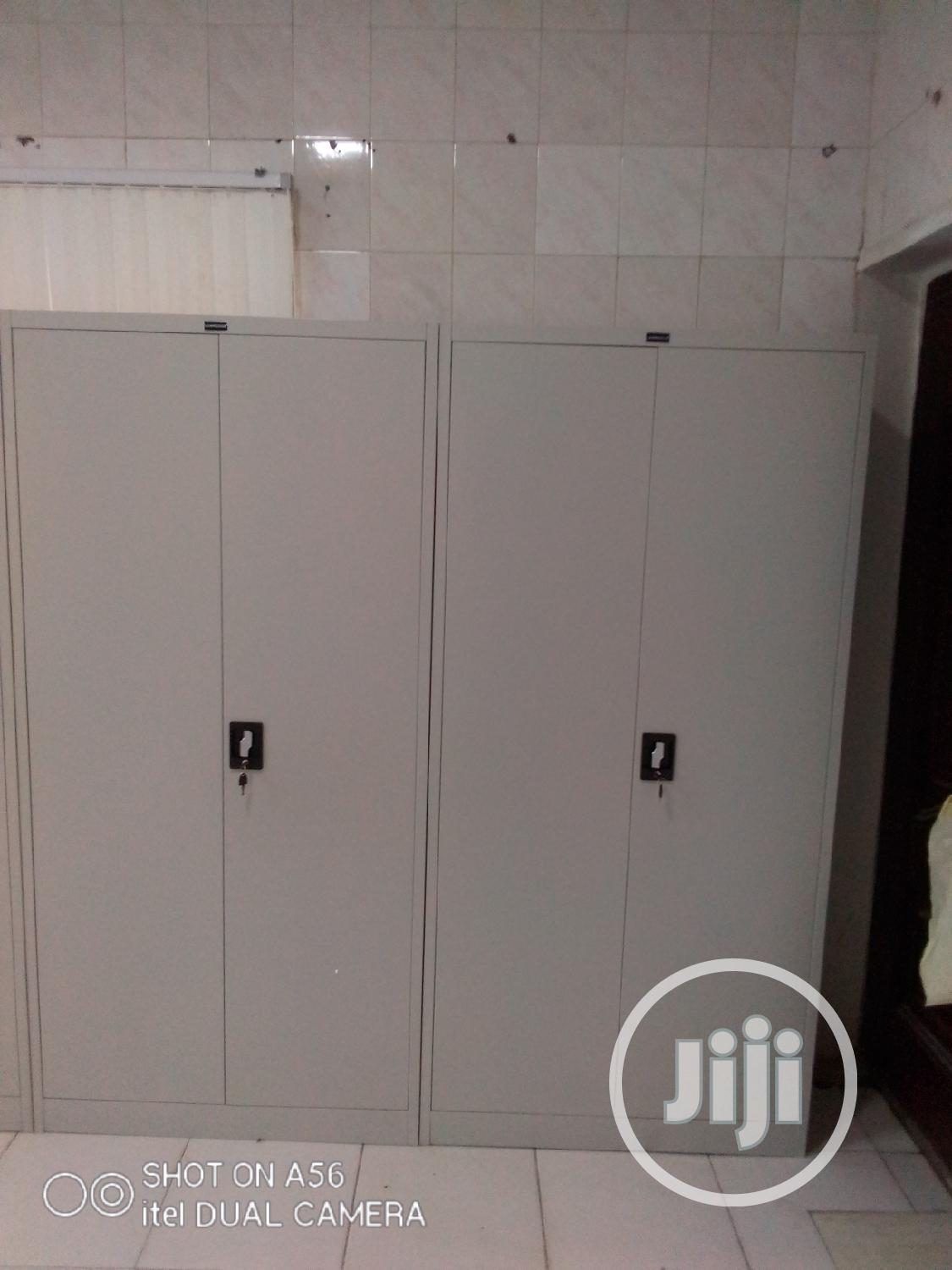 Office Metal Filling Cabinets | Furniture for sale in Lagos Island, Lagos State, Nigeria
