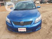 Toyota Corolla 2010 Blue | Cars for sale in Abuja (FCT) State, Gudu