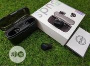 Buds Air F9 Pro Wireless Stereo Earphone V5.0 Good Quality | Headphones for sale in Lagos State, Ikeja
