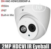 Dahua 2MP Dome CCTV Camera HDCV | Security & Surveillance for sale in Lagos State, Ikeja