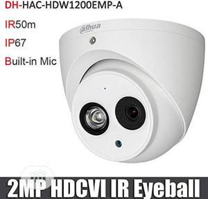Dahua 2MP Dome CCTV Camera HDCV   Security & Surveillance for sale in Lagos State, Ikeja