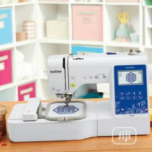 Brother Nv180 Sewing And Embroidery Machine | Home Appliances for sale in Lagos State, Lagos Island (Eko)