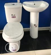 WC Solution   Plumbing & Water Supply for sale in Lagos State, Orile
